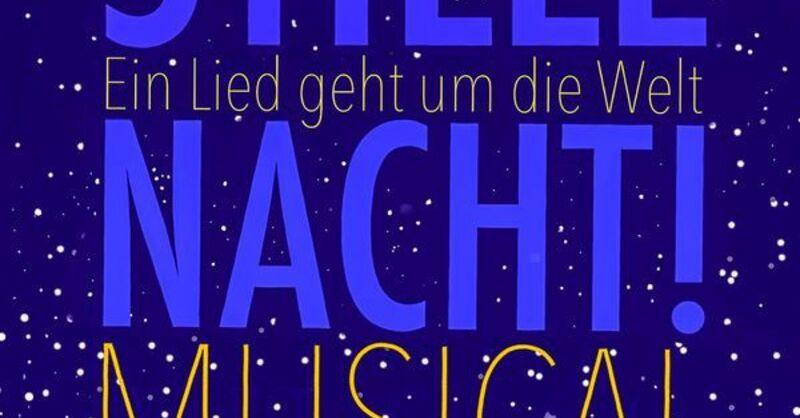 Stille Nacht - ein Lied geht um die Welt, © © Veranstalter