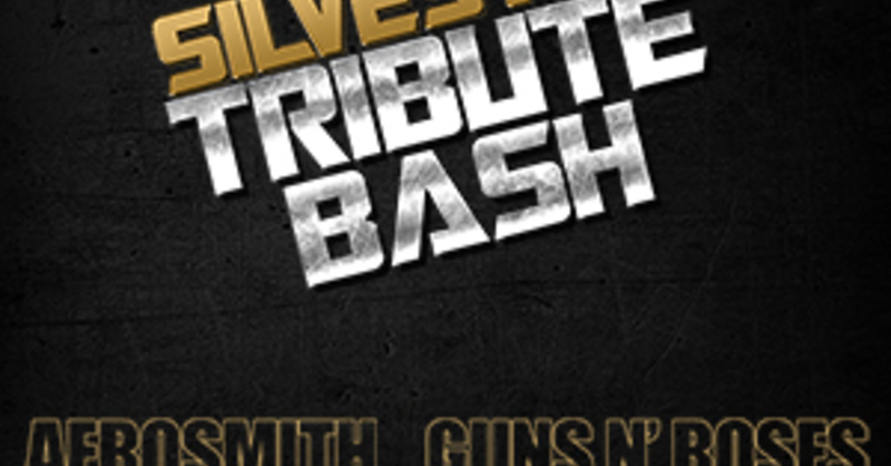 SILVESTER TRIBUTE BASH - With The Sound Of Aerosmith, Guns N' Roses, Metallica and Linkin Park, © © Veranstalter
