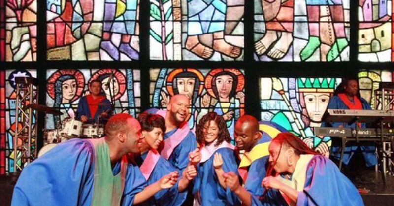 The Original USA Gospel Singers & Band, © © Veranstalter
