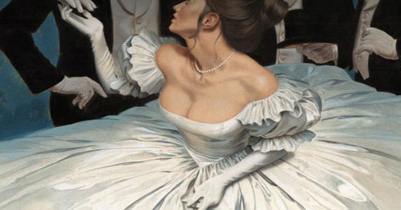La Traviata - Oper von Giuseppe Verdi, © © Veranstalter