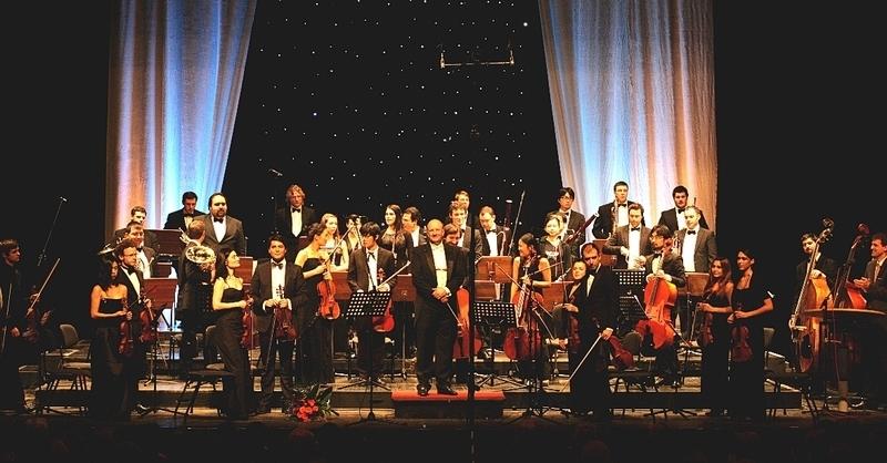 Neujahrskonzert mit der Jungen Philharmonie Köln, © © Veranstalter