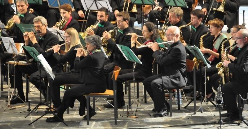 Blasorchester Lure, © © Veranstalter