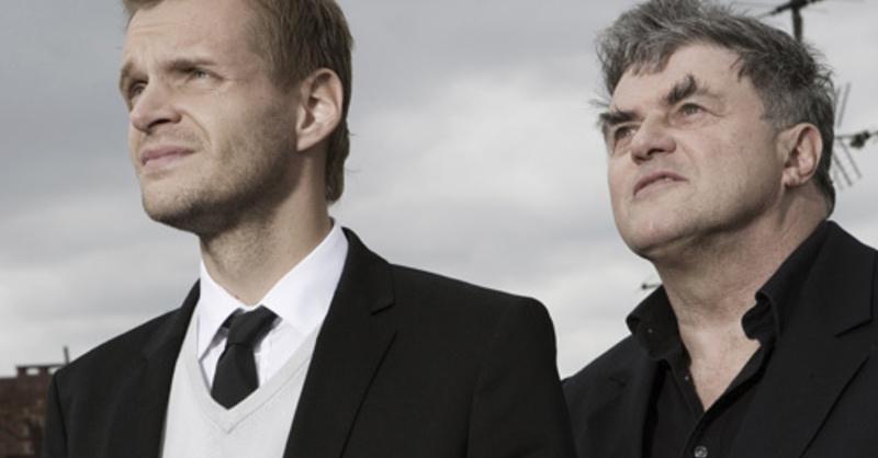 Volkmar Staub & Florian Schroeder - Zugabe - der kabarettistische Jahresrückblick 2018, © © Veranstalter