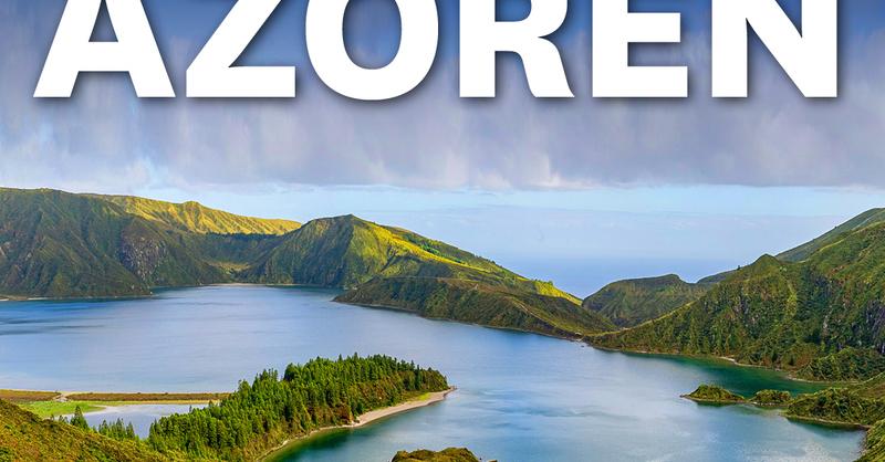 MUNDOLOGIA: Azoren, © © Veranstalter