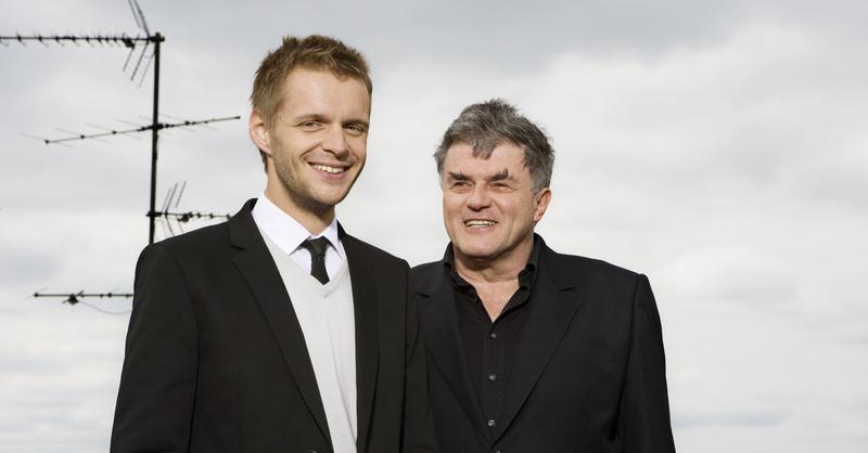 Volkmar Staub & Florian Schroeder, © © Veranstalter
