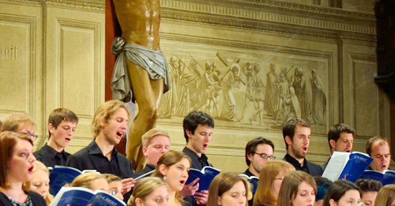 """J. Haydn: Oratorium """"Die Jahreszeiten"""", © © Veranstalter"""