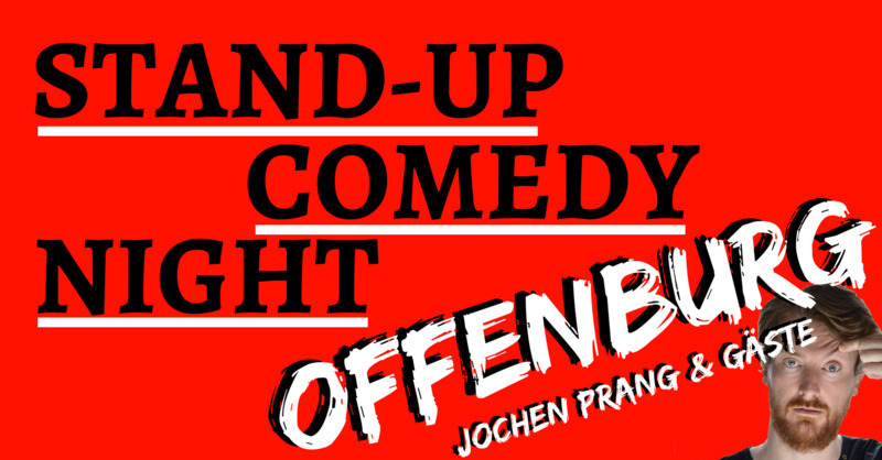 Stand-Up Comedy Night - (D) Mixed Show, © © Veranstalter
