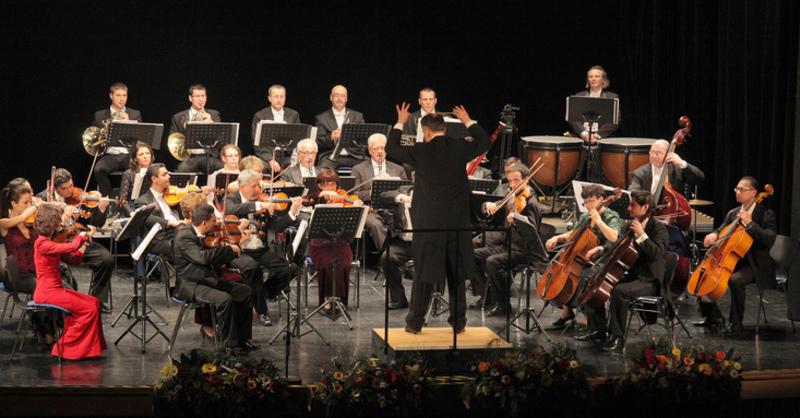 Ungarische Kammerphilharmonie, © © Veranstalter