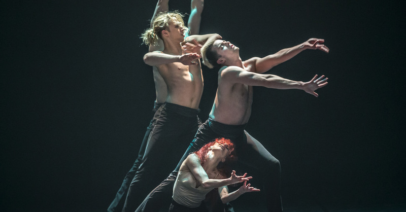 Les Ballets Jazz de Montréal, © © Veranstalter