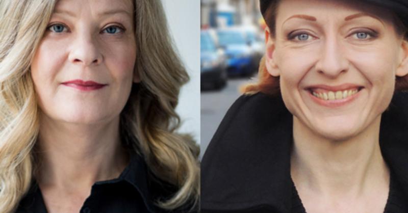 Sarah Schmidt & Katharina Greve - 3 Zimmer, Küche, Bad, © © Veranstalter