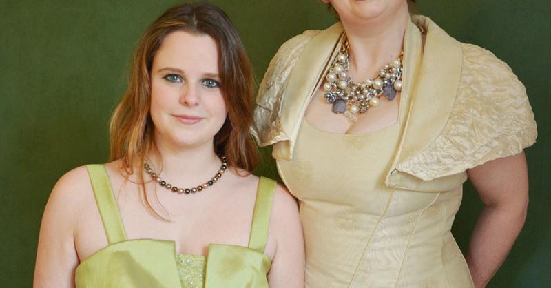 Duette und Arien von Maria Malibran & Pauline Viardot - Zwei Primadonnen - Zwei Schwestern - Zwei Leben für den Gesang - Eine Annäherung mit Duetten, © © Veranstalter