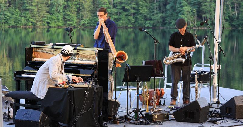 David Helbock Trio • Random/Control - Foyer Jazz-Club • Release Tour Neues ACT Album!, © © Veranstalter