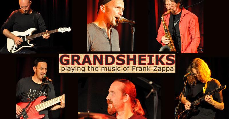 Grandsheiks, © © Veranstalter