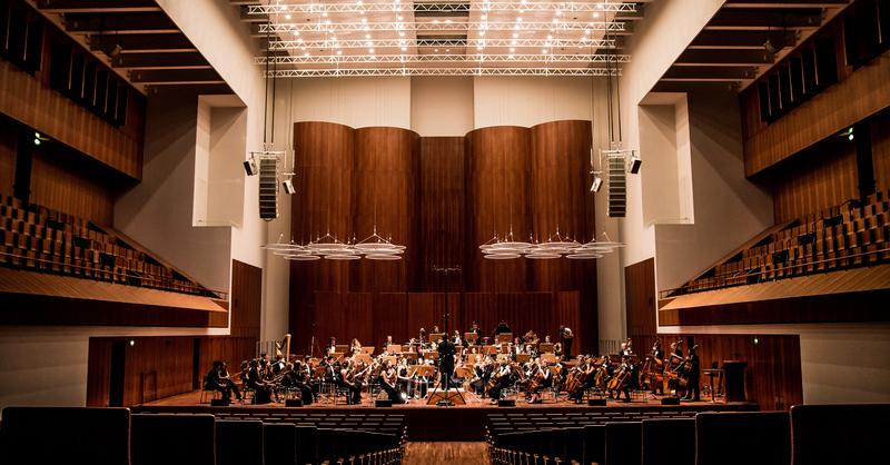 Semesterkonzert WS 2018/19 - Schubert/Schostakowitsch, © © Veranstalter
