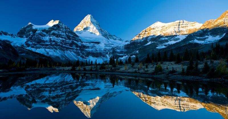 Kanada und Alaska, © © Veranstalter