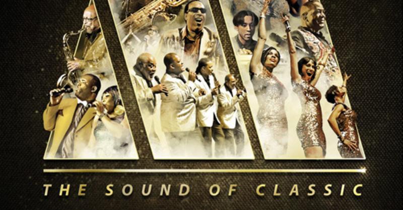 The Sound of Motown, © © Veranstalter