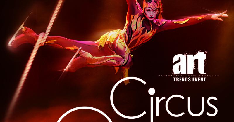 Circus on Ice - Triumph, © © Veranstalter