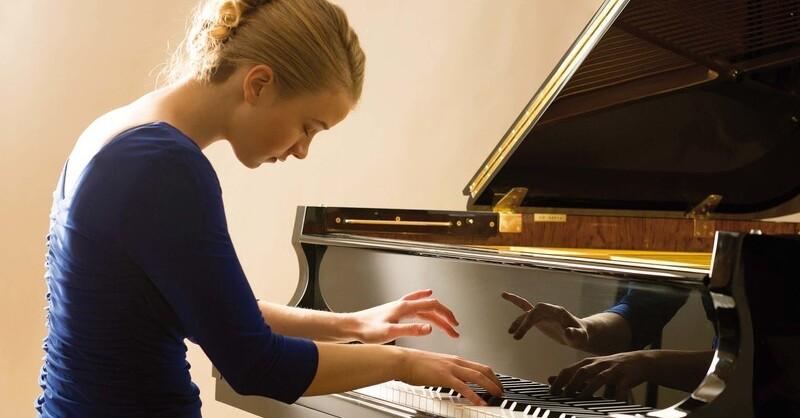 Elisabeth Brauss Klavier, © © Veranstalter