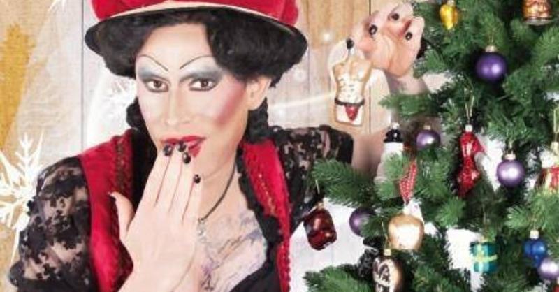 Kling, Glühwein, klingelingeling - die Weihnachts-City-Tour mit Betty BBQ, © © Veranstalter
