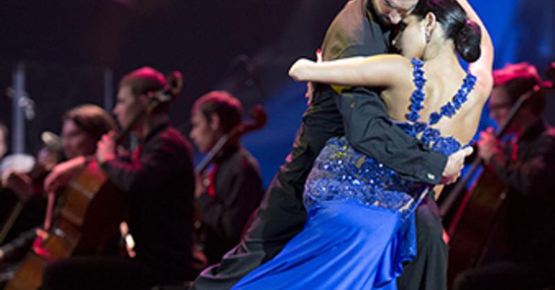 Piazzolla's Tango - Astor - su vida y su musica, © © Veranstalter