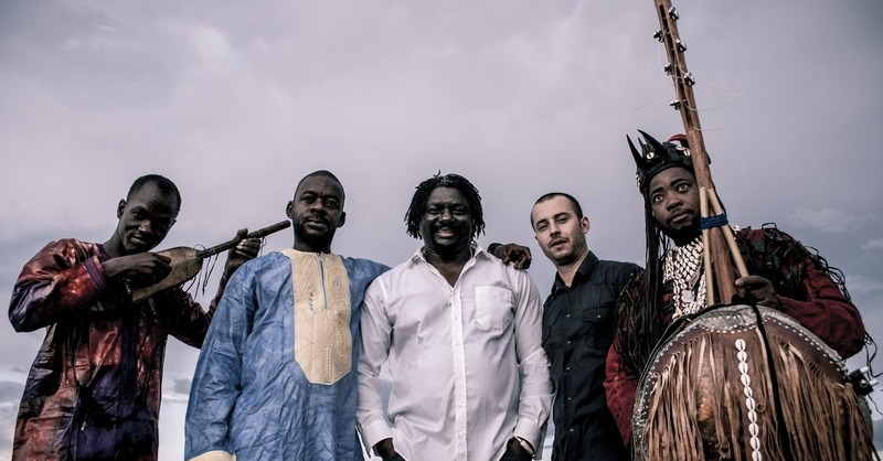 BKO - Malian Underground, © © Veranstalter