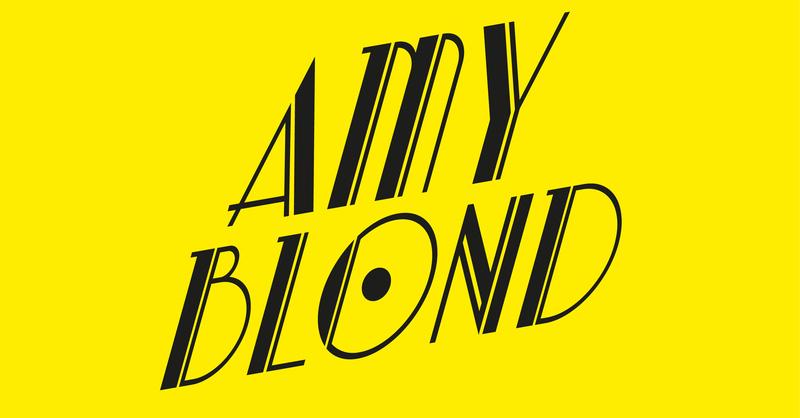 Amy Blond - Eine musikalische Hommage von Bernadette Ahl, © © Veranstalter
