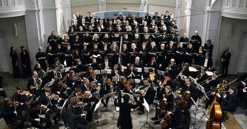 Georg Friedrich Händel: Israel in Egypt - Oratorium in Drei Teilen, © © Veranstalter