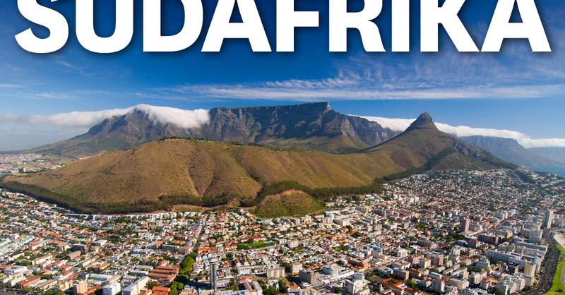 MUNDOLOGIA: Südafrika, © © Veranstalter