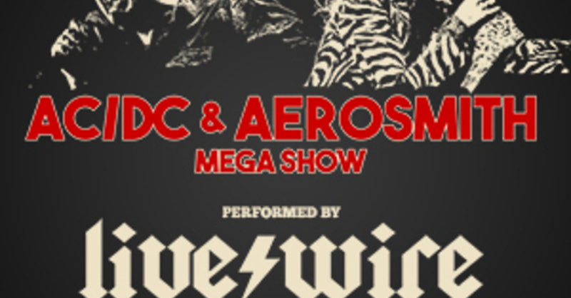 AC/DC & AEROSMITH MEGA TRIBUTE SHOW - Z7 Summer Nights Open Air, © © Veranstalter
