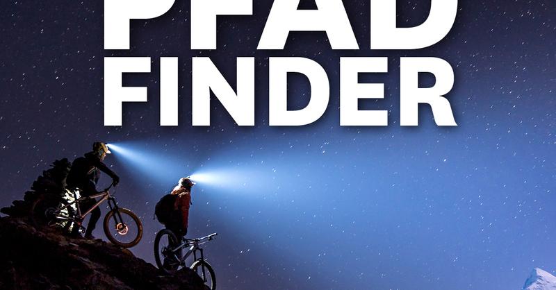 MUNDOLOGIA: Pfad-Finder Mountainbike, © © Veranstalter
