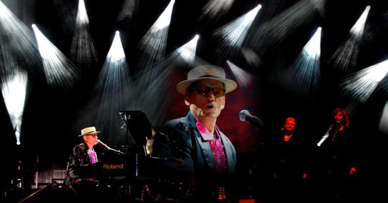 Tribute to Elton John - 2. Stadtpark-Open-Air, © © Veranstalter