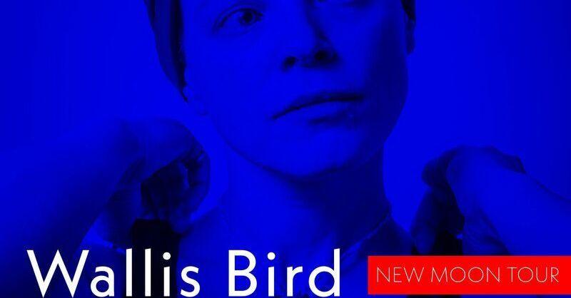 "Wallis Bird - ""New Moon-Tour"" 2019, © © Veranstalter"