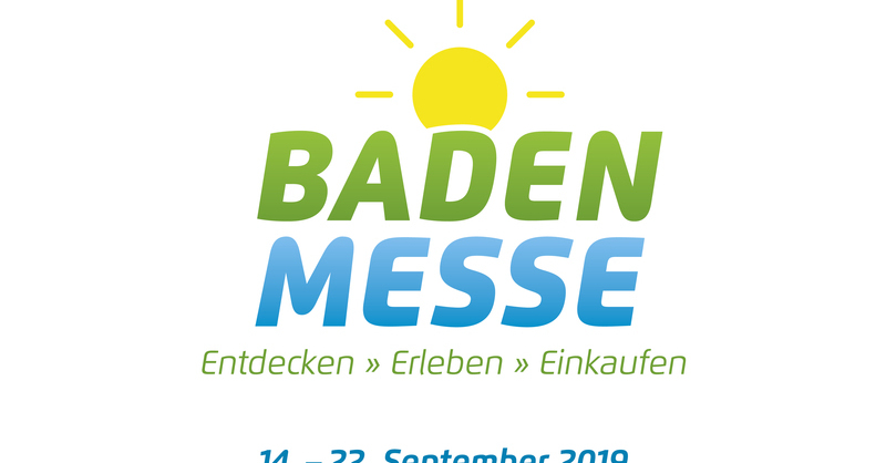 BADEN MESSE 2019 I 14.09. - 22.09.2019 - Entdecken >> Erleben >> Einkaufen, © © Veranstalter