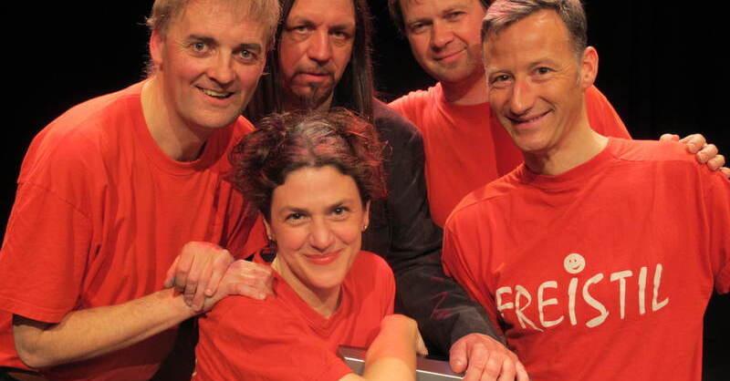FREISTIL Geschenkgutschein - Nur gültig für FREISTIL Improtheater-Auftritte im E-Werk in Freiburg!, © © Veranstalter