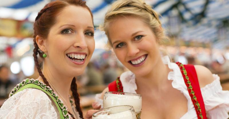 VII. Ganter Oktoberfest, © © Veranstalter