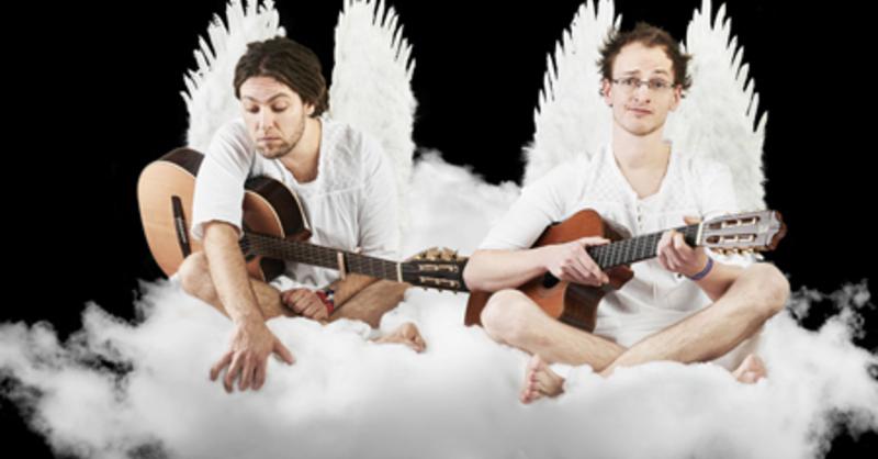 Simon & Jan - Halleluja!, © © Veranstalter