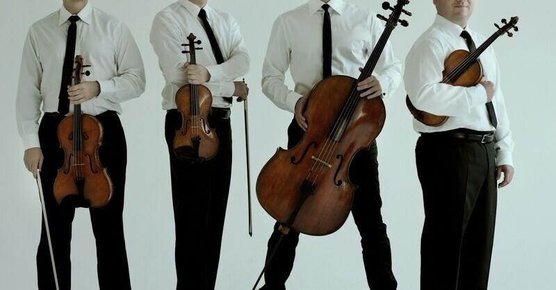 Jerusalem Quartet, © © Veranstalter