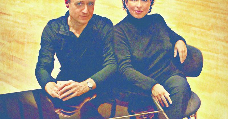 Klavierduo Tal & Groethuysen, © © Veranstalter