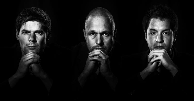 Hellmüller Trio (CH) • Foyer Jazz-Club, © © Veranstalter