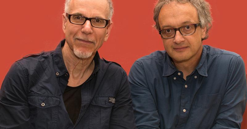 "Marc Copland & Daniel Schläppi - CD Release Concert ""Essentials live"", © © Veranstalter"