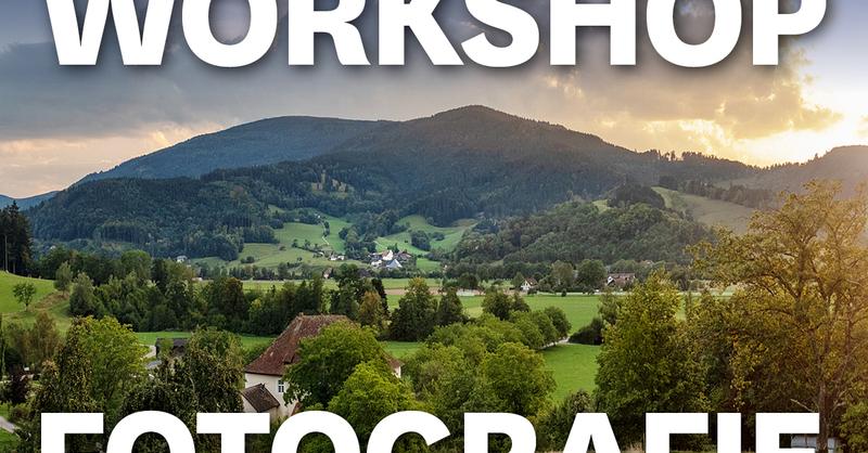MUNDOLOGIA-Workshop: Fotografie Grundkurs Dreisamtal, © © Veranstalter