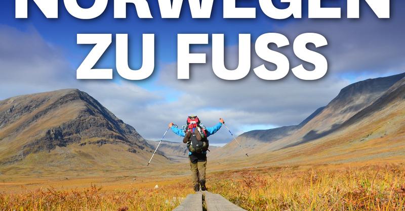 MUNDOLOGIA: Norwegen der Länge nach, © © Veranstalter