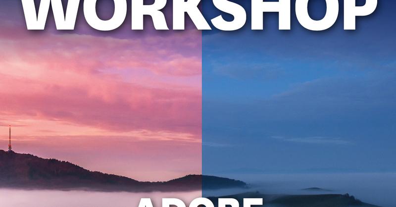 MUNDOLOGIA-Workshop: Adobe Lightroom Grundlagen, © © Veranstalter
