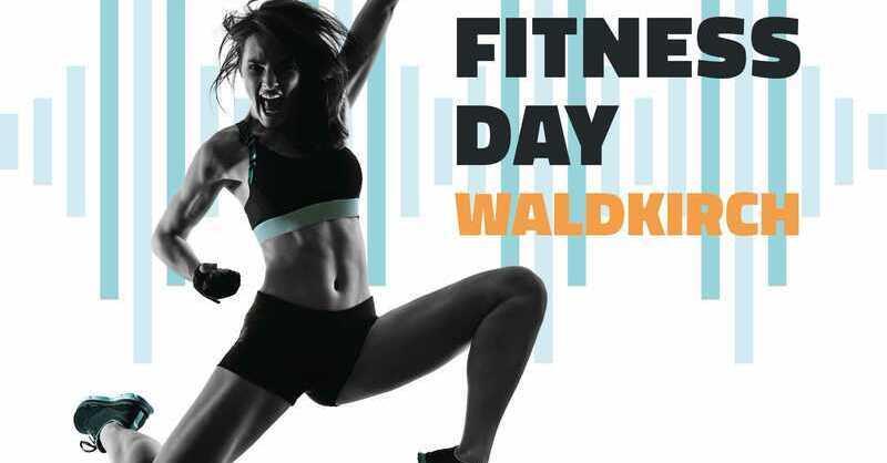 Fitness Day Waldkirch, © © Veranstalter
