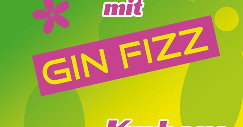 Tanz in den Mai mit Gin Fizz, © © Veranstalter
