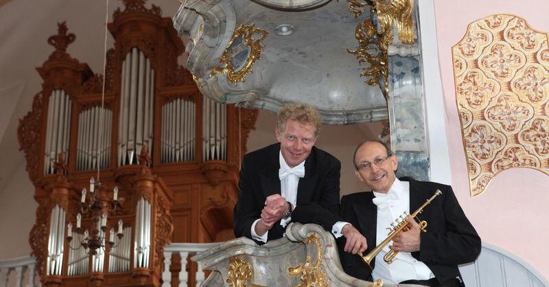 Festliches Osterkonzert - Im Glanz von Trompete und Orgel, © © Veranstalter