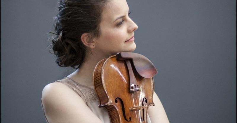 Konzert 7 «Inventio für Violine solo», © © Veranstalter
