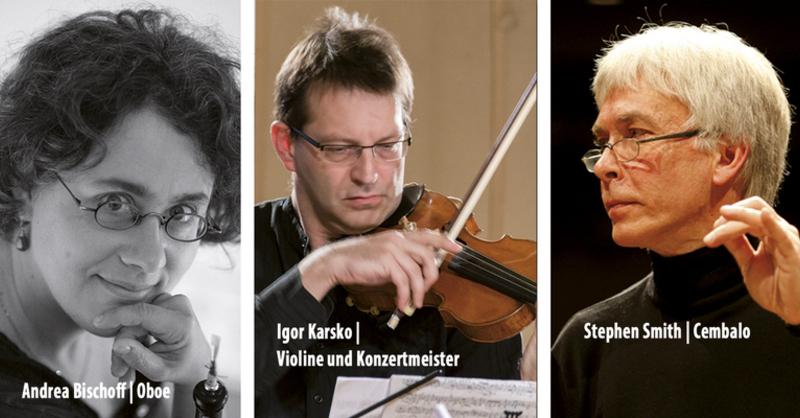 Corund Barockorchester Luzern, © © Veranstalter