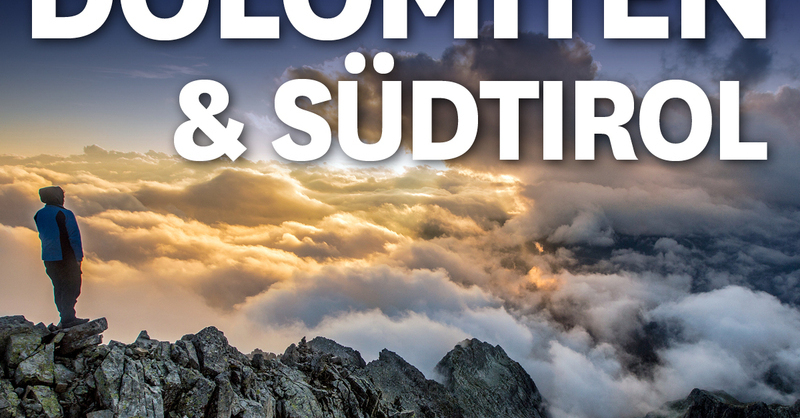 MUNDOLOGIA: Dolomiten & Südtirol, © © Veranstalter
