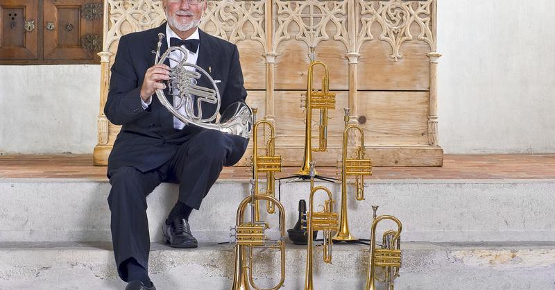 250 Jahre Silbermann-Orgel (1769 - 2019) - Im Glanz von Trompete und Orgel, © © Veranstalter